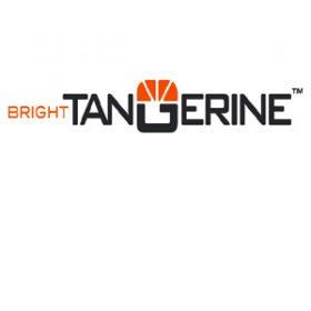 Bright Tangerine