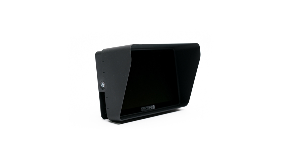 smallhd focus oled hdmi monitor 5 5 inch free. Black Bedroom Furniture Sets. Home Design Ideas