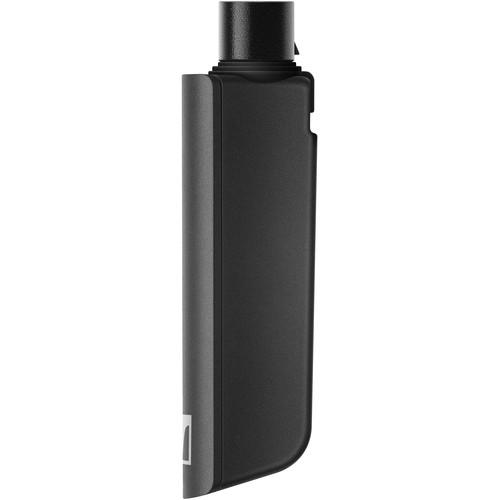 sennheiser xsw d presentation base set digital wireless microphone system with bodypack. Black Bedroom Furniture Sets. Home Design Ideas