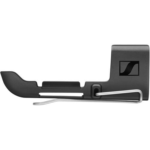 sennheiser xsw d lavalier set digital wireless microphone system with bodypack transmitter and. Black Bedroom Furniture Sets. Home Design Ideas