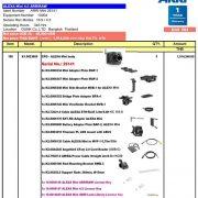 ARRI MINI CPOUnit 004 Serial No. 26141 20-Sep – 2019_001